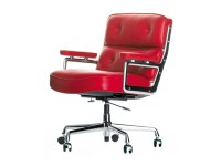 Buy the Vitra Eames Lobby Chair ES 104 at Nest.co.uk