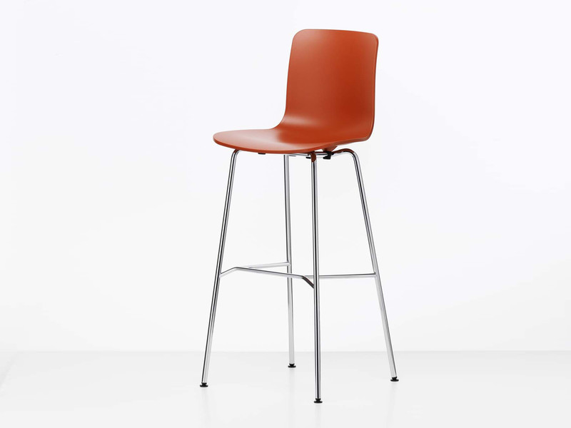 stool chair ghana kitchen island chairs and stools buy the vitra hal bar high at nest.co.uk