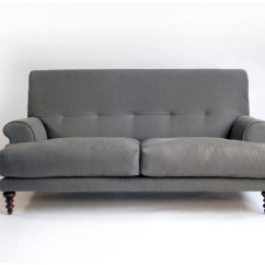 Buy Sofa Uk 52 X 72 Bed Mattress The Scp Oscar Two Seater At Nest Co