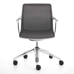 Vitra Office Chair Club Recliner Buy The Unix At Nest Co Uk