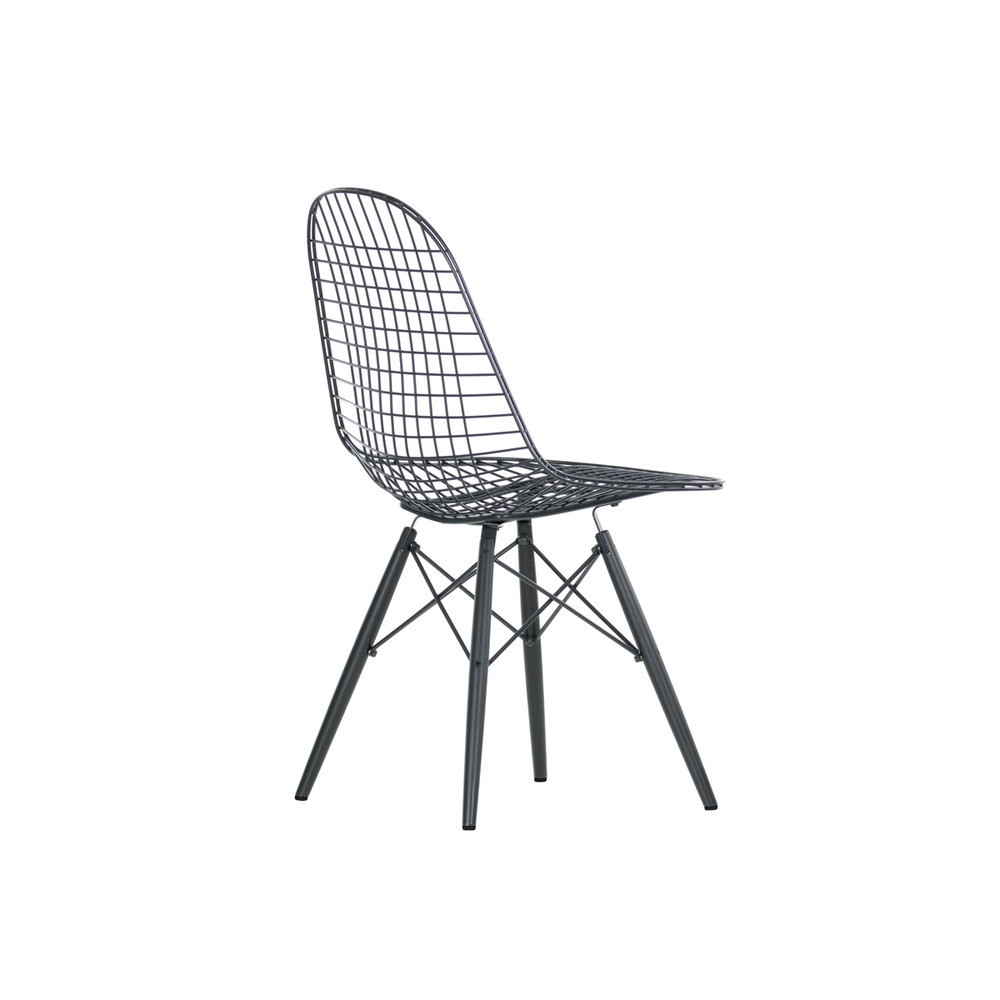 Eames Wire Chair Vitra Dkw Eames Wire Chair