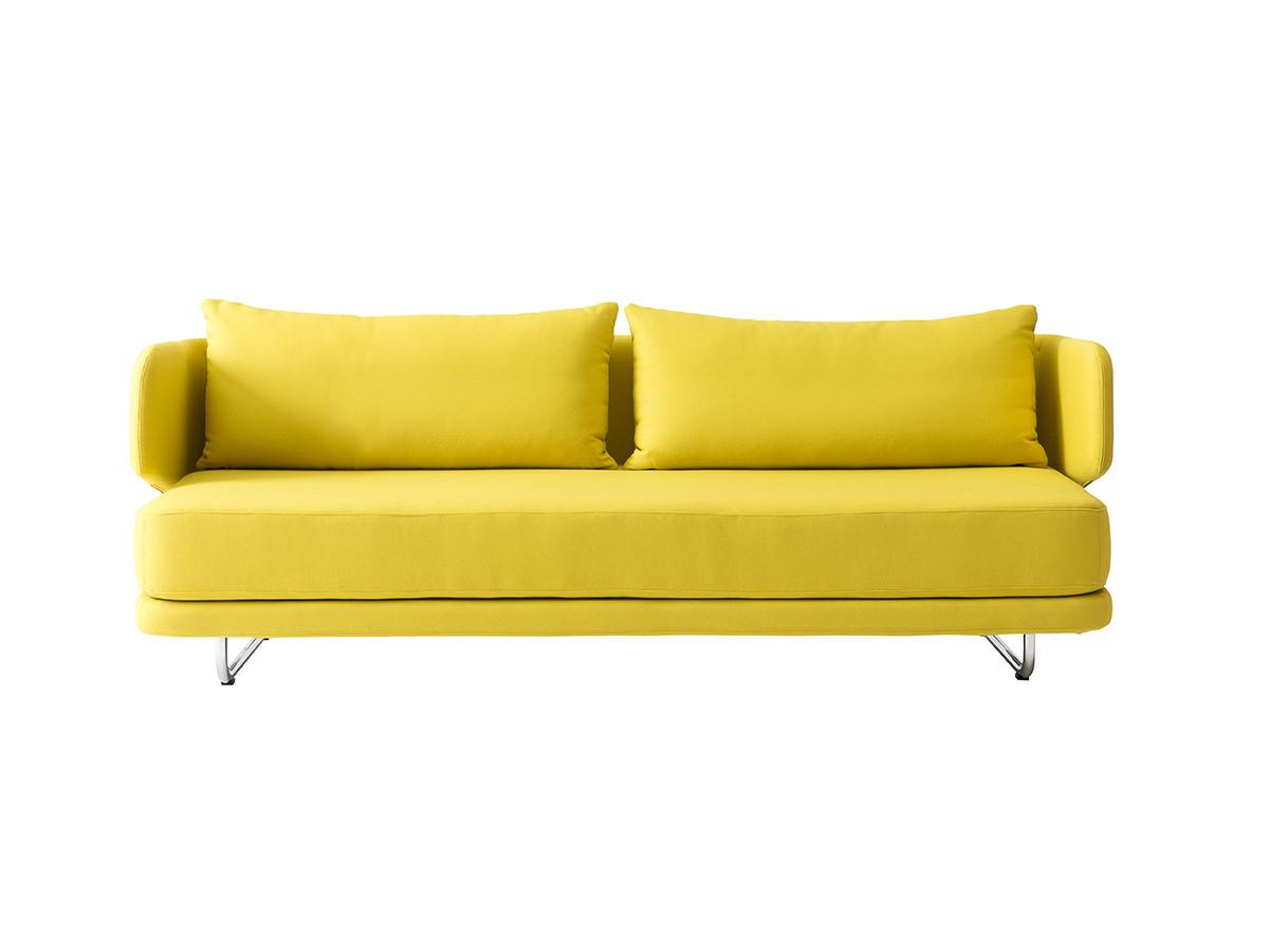 Buy the Softline Jasper Sofa Bed at Nestcouk