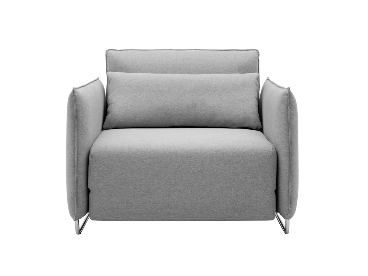 Single Chairs Buy The Softline Cord Single Sofa Bed At Nest Co Uk