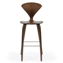 Wooden Bar Stool Chairs Gerrit Thomas Rietveld Chair Buy The Cherner With Base At Nest Co Uk