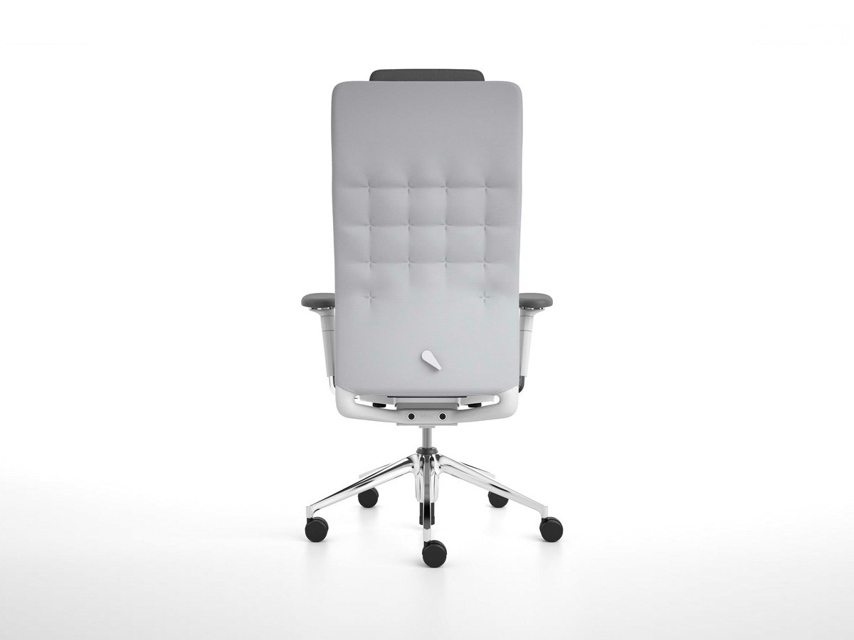 Vitra Office Chair Buy The Vitra Id Trim L Office Chair At Nest Co Uk