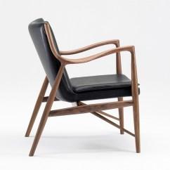 Finn Juhl Chair Uk Bedroom Vanity Buy The House Of 45 Armchair At Nest Co