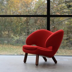 Finn Juhl Chair Uk Double With Ottoman Buy The House Of Pelican At Nest Co