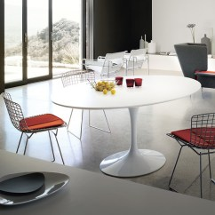 Tulip Table And Chairs Uk Sling Lite Chair Buy The Knoll Saarinen Dining Oval At Nest Co