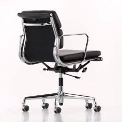 Vitra Office Chair Argos Covers Grey Buy The Eames Ea 217 Soft Pad At Nest Co Uk