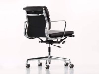 Buy the Vitra Eames EA 217 Soft Pad Office Chair at Nest.co.uk