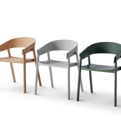 Green Dining Chair Covers Uk Hon Office Manual Buy The Muuto Cover At Nest Co