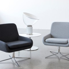 Swivel Chair Uk Gumtree Aluminum Folding Chairs With Webbing Buy The Softline Coco At Nest Co