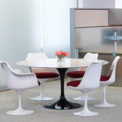 Tulip Table And Chairs Uk Adirondack Chair Templates With Plan Buy The Knoll Studio At Nest Co