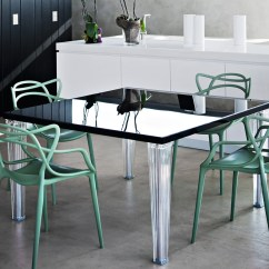 Design Chair Kartell Wooden Restaurant High Tray Buy The Masters At Nest Co Uk