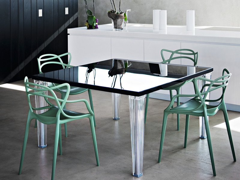 design chair kartell padded fold up chairs buy the masters at nest co uk