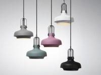 Buy the &Tradition Copenhagen SC6 Pendant Light at Nest.co.uk