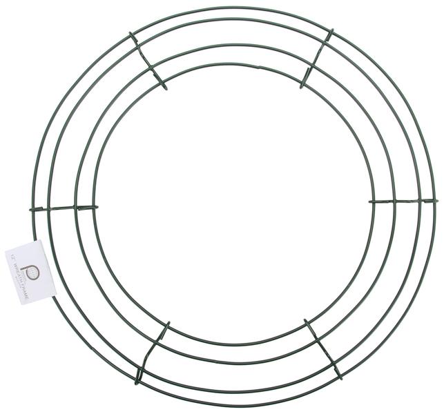 Wholesale Wire Wreath Frame 12