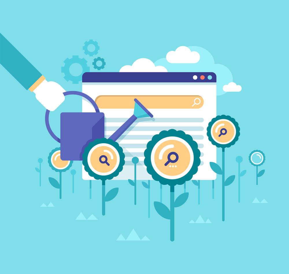 Como gerar tráfego orgânico nos mecanismo de busca para o seu blog