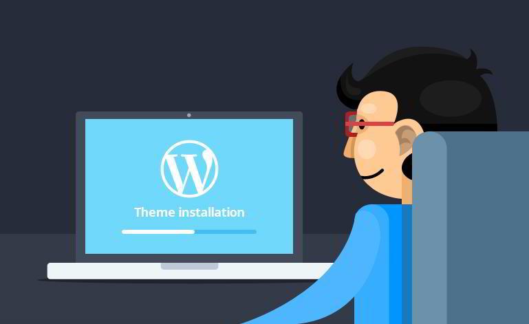 Instalar o Wordpress