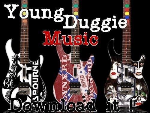 duggie rock