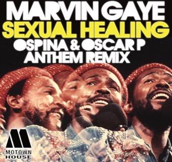 Marvin gaye sexual healing remix youtube