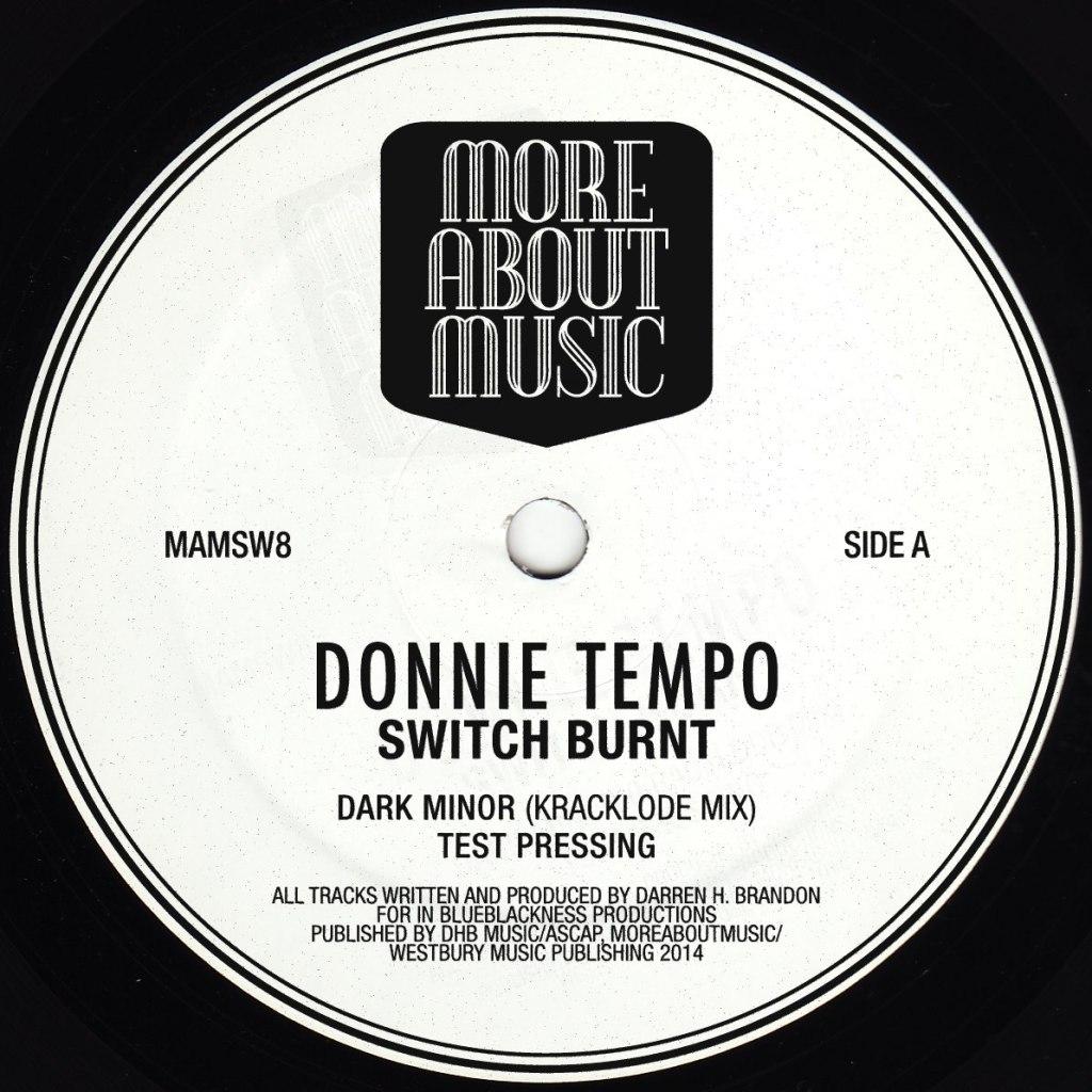 Donnie-Tempo
