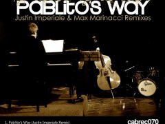 Paolo Pavan – Pablito's Way (Justin Imperiale & Max Marinacci Remixes)