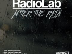 RadioLab – After The Rain (Cabana Recordings)