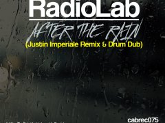 RadioLab – After The Rain (Justin Imperiale Remix & Drum Dub)