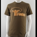 Roots Mens Army Tee