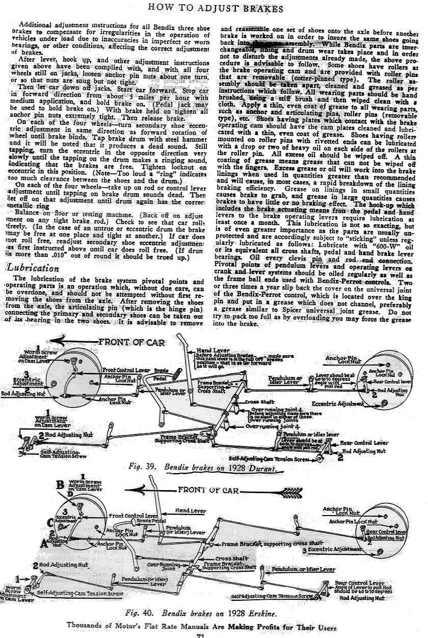 Electrical Motor Wiring Diagrams Durant Motors Technical Archives