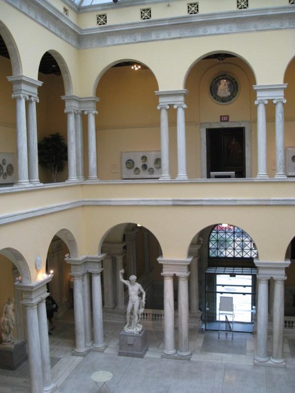 Walters Art Museum Dma Canvas