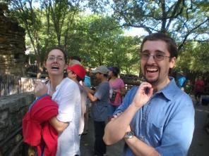 Ryan at the Zoo