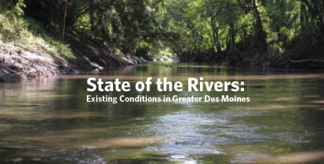 Website art -- State of the Rivers