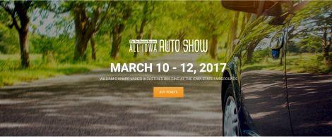 All Iowa Auto Show