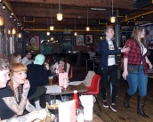 Best of Blackpool at Kosmonaut Manchester (8)
