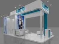 Ideal Antenas - Feira Broadcast