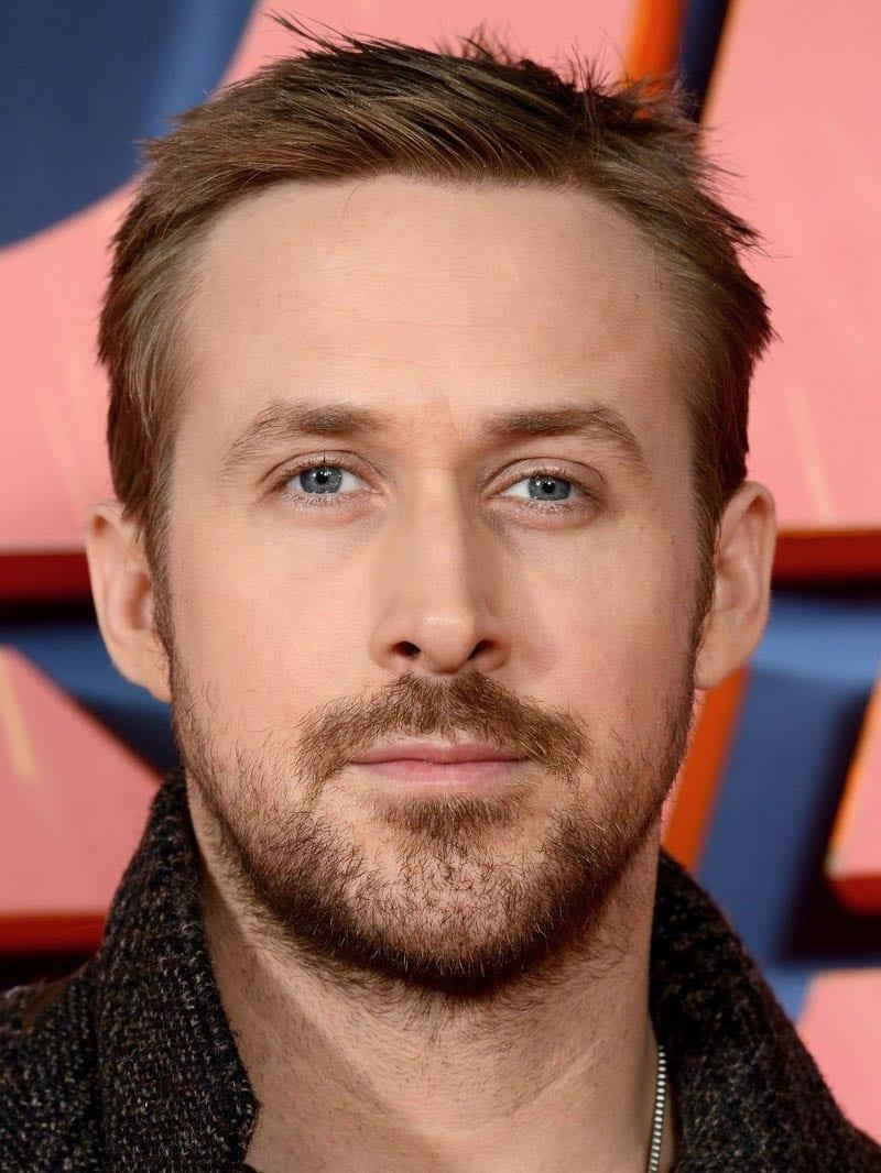 Ryan Gosling Blade Runner Haircut : gosling, blade, runner, haircut, Gosling, Haircut, Hairstyles