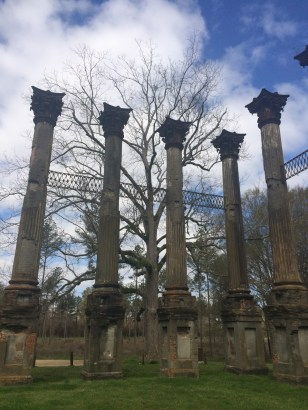 Windsor Ruins, Port Gibson MS