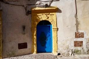 Mellah, Old Jewish Section of Essaouira