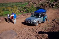 Our Transport 4x4