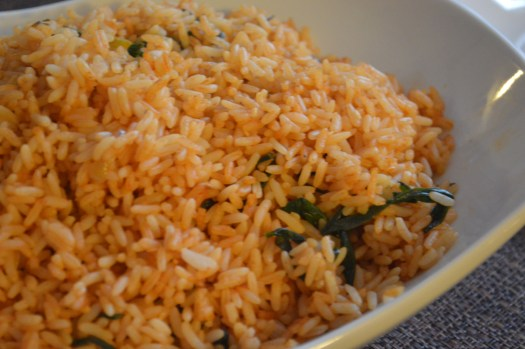 HOME COOKING   With some homemade chive kimchi, you can't go wrong in making kimchi fried rice.