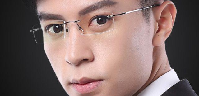 รูปหน้า กับ ทรงแว่นตา