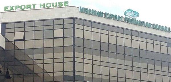 Nigeria's Exports