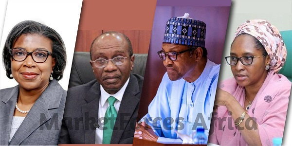 Nigeria's 9% Foreign Currency Debt to GDP Remains Moderate -Fitch