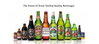 Virus Outbreak Exacerbates International Breweries Earnings Trouble