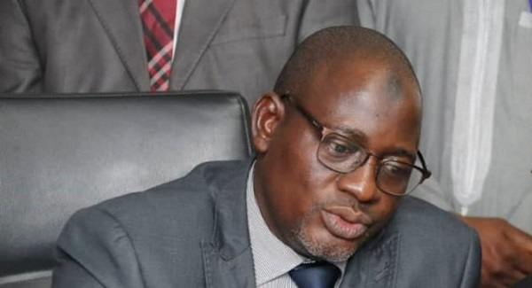 FIRS Clarifies Stamp Duty Rates, Order Charges on ₦10,000 'Credit Alerts'