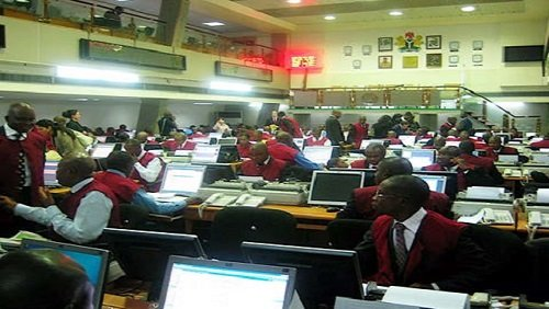 NSE opens negative as investors lose ₦162 billion