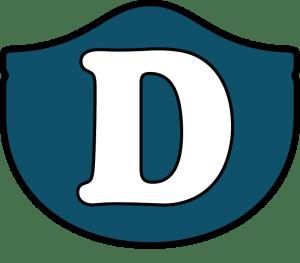 Marca Dmask mascarilla higiénica reutilizable, tapabocas y bata sanitaria desechable