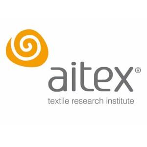 Logo-Aitex ensayo tejido Dmask65 y Dmask EXHA